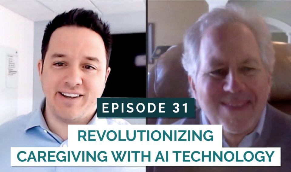 Revolutionizing Caregiving with AI Technology