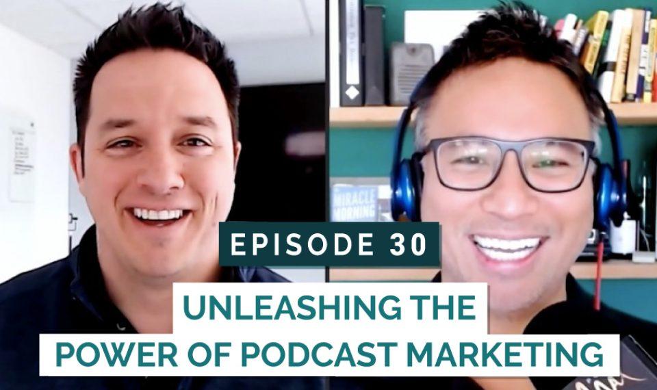 Unleashing the Power of Podcast Marketing