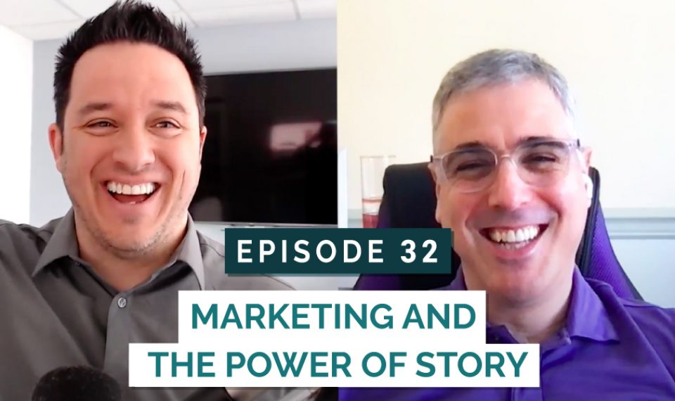 Marketing and the Power of Story